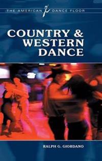 Country and Western Dance