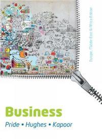 Business - emea edition