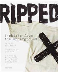 Ripped T-Shirts from the Underground