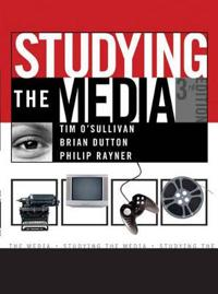Studying the Media: An Introduction