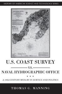 U.S. Coast Survey Vs. Naval Hydrographic Office