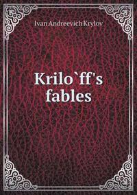 Krilo Ff's Fables