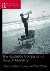 The Routledge Companion to Nonprofit Marketing