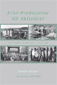 Från predikanter till aktivister : föreningsliv och samhälle i utveckling