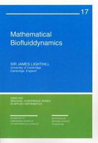 Mathematical Biofluiddynamics