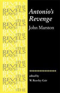 Antonio's Revenge
