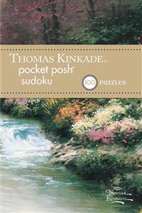 Thomas Kinkade Pocket Posh Sudoku 1