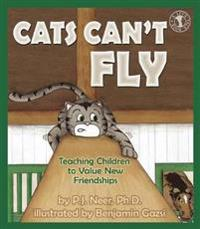 Cats Can't Fly