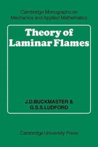 Theory of Laminar Flames