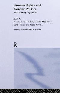 Human Rights and Gender Politics