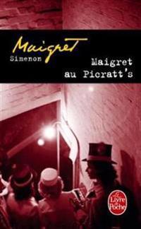 Maigret Au Picratts