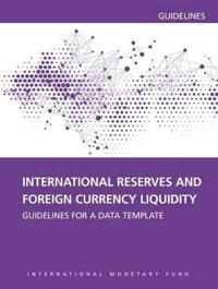 International reserves and foreign currency liquidity