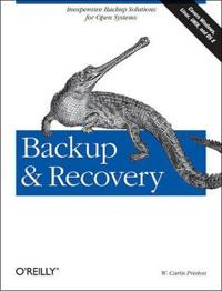 Backup & Recovery