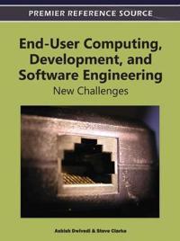 End-User Computing, Development and Software Engineering