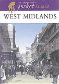 West midlands - a nostalgic album