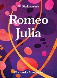 Romeo och Julia på svenska och engelska