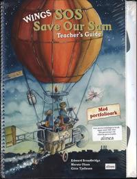 SOS save our Sam