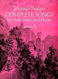 Complete Songs for Solo Voice and Piano
