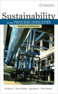 Sustainability in the Process Industry