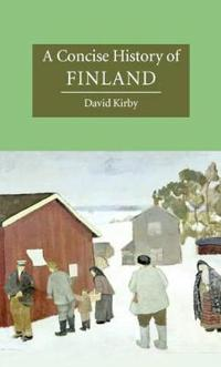 A Concise History of Finland
