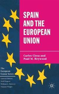 Spain and the European Union