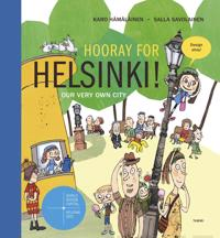 Hooray for Helsinki!