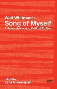 Walt Whitman's Song of Myself