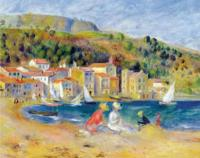 Impressionists by the Water