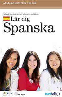 Talk the Talk Spanska