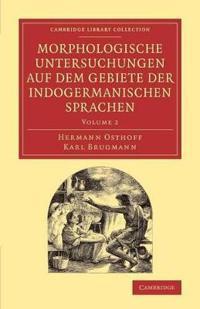 Morphologische Untersuchungen auf dem Gebiete der indogermanischen Sprachen 6 Volume Set Morphologische Untersuchungen auf dem Gebiete der indogermanischen Sprachen