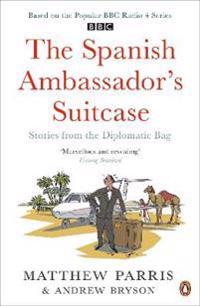 Spanish Ambassador's Suitcase