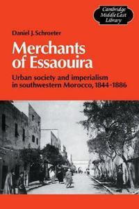 Merchants of Essaouira