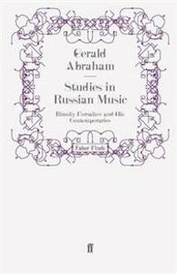 Studies in Russian Music