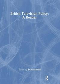 British Television Policy