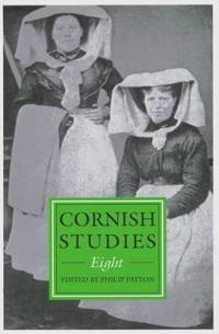 Cornish Studies Eight