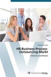 HR-Business-Process-Outsourcing-Markt