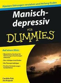 Manisch-depressiv Fur Dummies