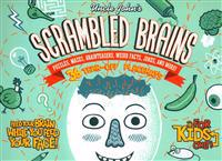 Uncle John's Scrambled Brains