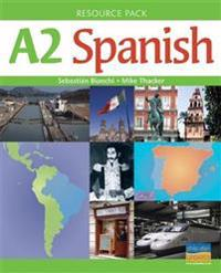 A2 Spanish