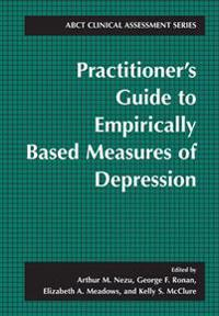 Practitioner's Guide to Empirically-Based Measures
