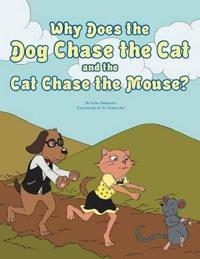 Why Does the Dog Chase the Cat and the Cat Chase the Mouse?