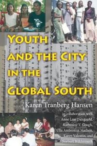 Youth and the City in the Global South