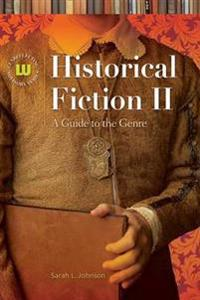 Historical Fiction II