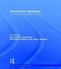 Americas games