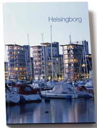Helsingborg : here starts the continent