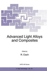 Advanced Light Alloys and Composites