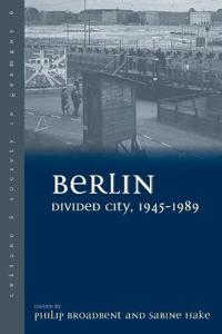 Berlin divided City, 1945-1989