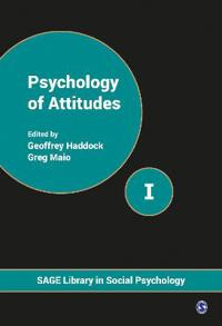 Psychology of Attitudes