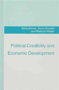 Political Credibility and Economic Development