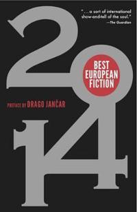 Best European Fiction 2014